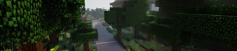 我的世界空岛驿站